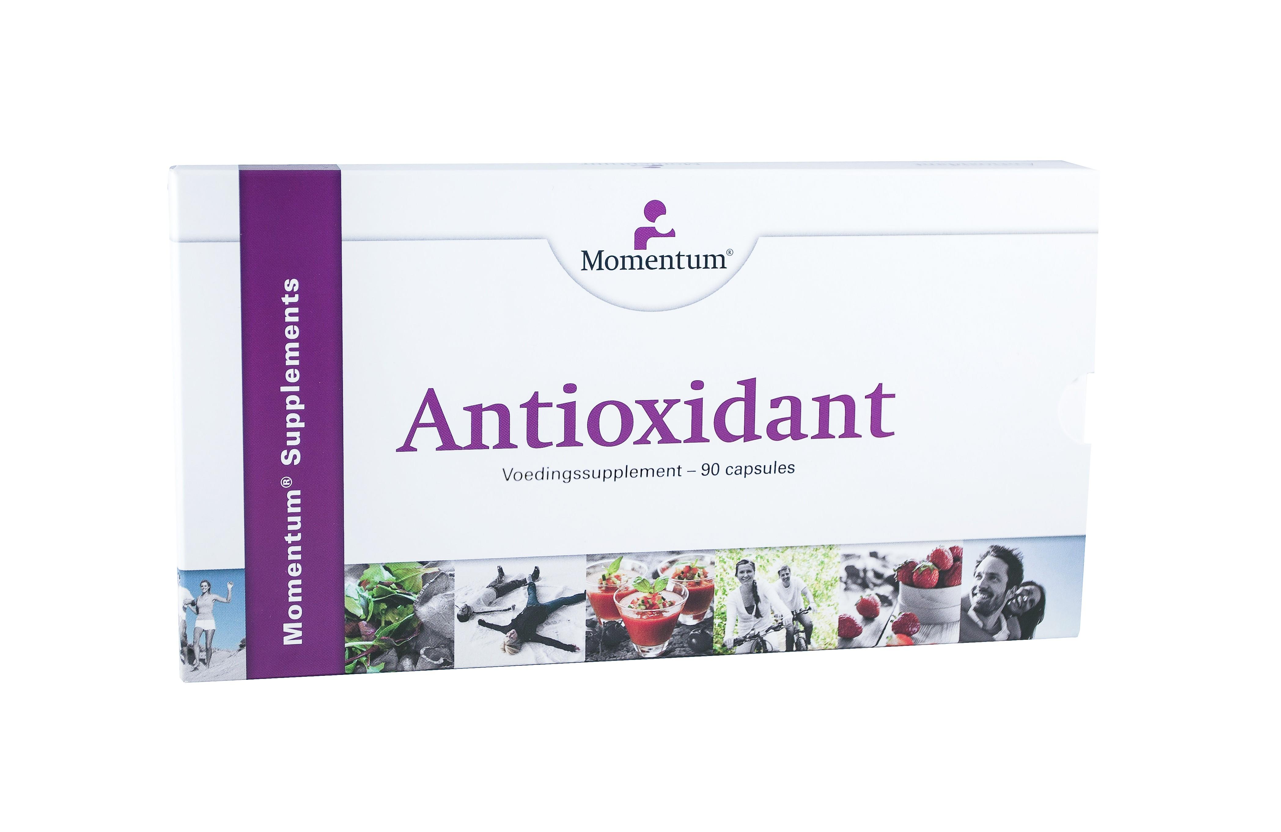 antioxidant momentum sensas