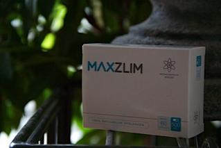 MaxZlim Sensas verkopen Amstelveen