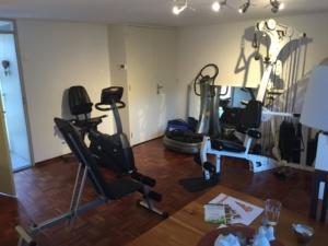 sensas fitness personal trainer haarlemmermeer